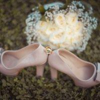 свадебный кольцо :: Nurga Chynybekov