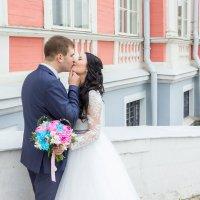 Татьяна и Андрей :: Алена Калашникова