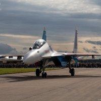 """Су-30СМ пилотажной группы """"Русские Витязи"""" :: Павел Myth Буканов"""