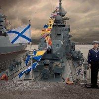 ВМФ :: Георгий Вересов