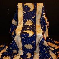 современный трон :: Роза Бара