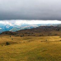 север Черногории,высокогорье :: Олег Семенов