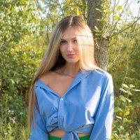 Анастасия :: Ксения Остапенко