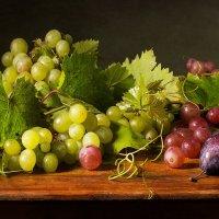 Винограды :: Татьяна Карачкова