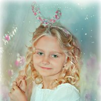 Аня :: Ольга Бархатова