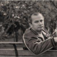 На перепутье жизненных сумерек... :: Андрей Козлов