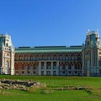 «Большой дворец» :: Александр Качалин