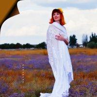 невеста :: Роза Бара