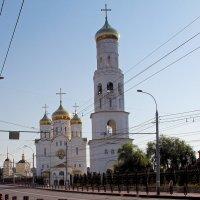 Храмы Брянска :: MILAV V