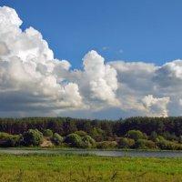 Когда земное жизнь роднит с небесным... :: Лесо-Вед (Баранов)