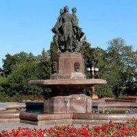 Любимый город Волгоград :: Dr. Olver ( ОлегЪ )