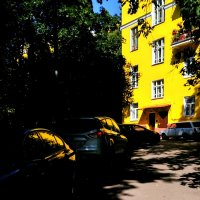 Солнечный :: Tanja Gerster
