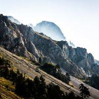 север Черногории,горы Комови :: Олег Семенов