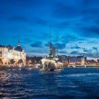 Белая ночь :: Олег Пученков