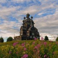 Владимирская церковь :: Galina