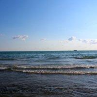 Чёрное море :: Милагрос Экспосито