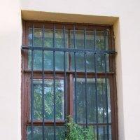 Окно :: Aнна Зарубина
