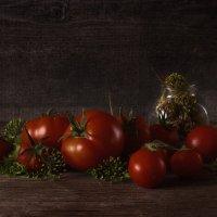 Урожай :: Natalia Furina