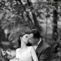 Жених и невеста (7383) :: Виктор Мушкарин (thepaparazzo)
