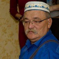 Портрет мужчины :: Дмитрий Сиялов
