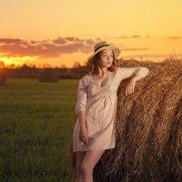 На закате :: Женя Рыжов