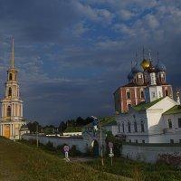 Рязанский Кремль :: Константин Тимченко
