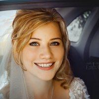 Невеста Елизавета! :: Ольга Егорова