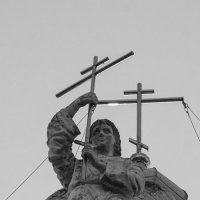 Ангел. :: Николай Сидаш
