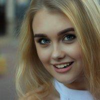 Пятнадцать. :: Александр Бабаев