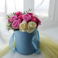 букетик на свадьбу :: Елена Медведева