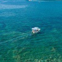 Воды Адриатического моря... :: Андрей Илларионов