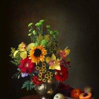 Краски сентября :: lady-viola2014 -