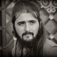 Молодой человек. :: Юрий Гординский