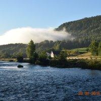 Norway - Bo :: Beso