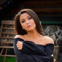 Елизавета :: Елена Пискунова