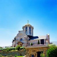 Девичий монастырь(2) г.Ессентуки :: Николай Малявко
