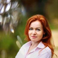 Анна :: Ольга Никонорова