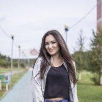 Академический :: Екатерина Юркина