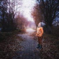 Осень :: Таня Тришина