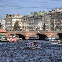 Когда лето в разгаре :: Valeriy Piterskiy