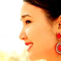 красота :: Алтынбек Картабай