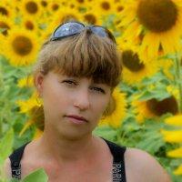 Сочное лето :: Оксана Кузьмина