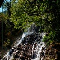 Хал-хал водопад :: maxim