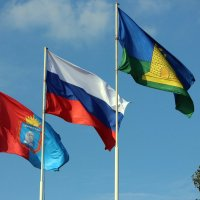 Развивайтесь  на ветру ! :: Виталий Селиванов