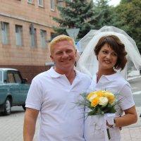 Миша и Лена :: Татьяна Пальчикова
