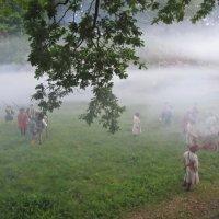 Битва в тумане :: veera (veerra)