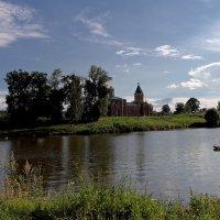 Озеро. Товаро-Никольское. Липецкая область :: MILAV V