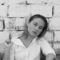 Девушка :: Юлия Сова