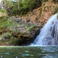 медовые водопады :: Ольга (Кошкотень) Медведева