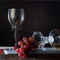 С виноградом :: mrigor59 Седловский